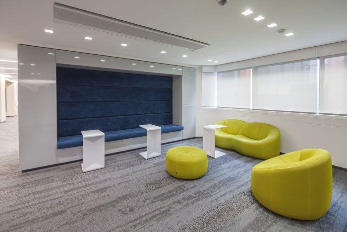 想在2020创新收,办公室如何装饰?