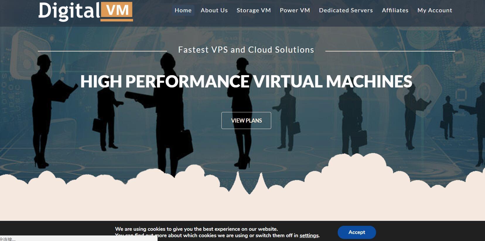 digital-vm:VPS低至$4/月,服务器$80/月,10Gbps超大带宽,不限流量,机房可选:日本\新加坡\美国\英国\西班牙\荷兰\挪威\丹麦
