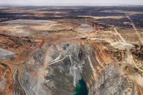 矿山行业发展你必须知道的